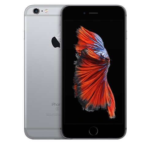 buy used Cell Phone Apple iPhone 6S Plus 16GB - Space Grey