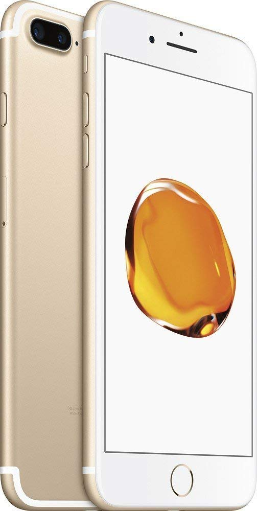 buy used Cell Phone Apple iPhone 7 Plus 32GB - Gold