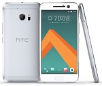 buy used Cell Phone HTC HTC 10 32GB - Silver