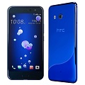 buy used Cell Phone HTC HTC U11 64GB - Sapphire Blue
