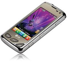 buy Cell Phone & PDAs LG VX-8575 Chocolate Touch - click for details