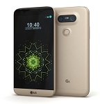 buy used Cell Phone LG G5 H830 32GB - Gold