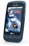 buy Cell Phone & PDAs LG Optimus S - click for details