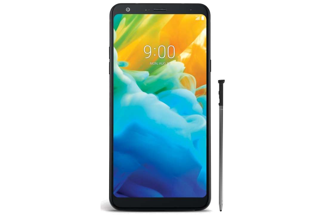 buy used Cell Phone LG Stylo 4 Q710MS 32GB - Black