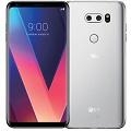 buy used Cell Phone LG V30 VS996 64GB - Silver