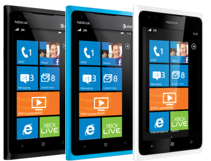 buy Cell Phone & PDAs Nokia Lumia 900 - click for details