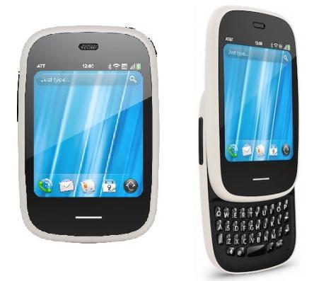 buy Cell Phone & PDAs HP Palm Veer 4G - click for details