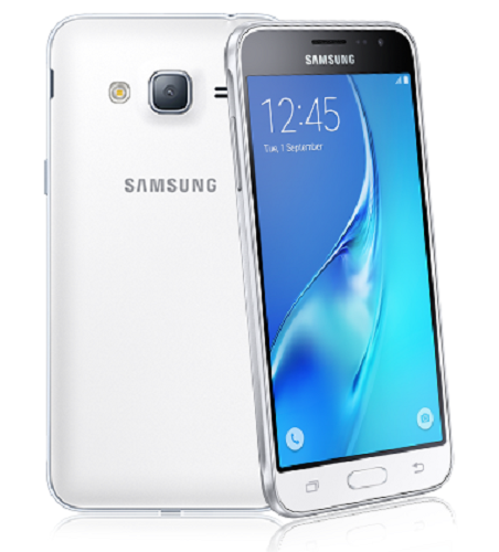 buy used Cell Phone Samsung Galaxy J3 SM-J320A - White