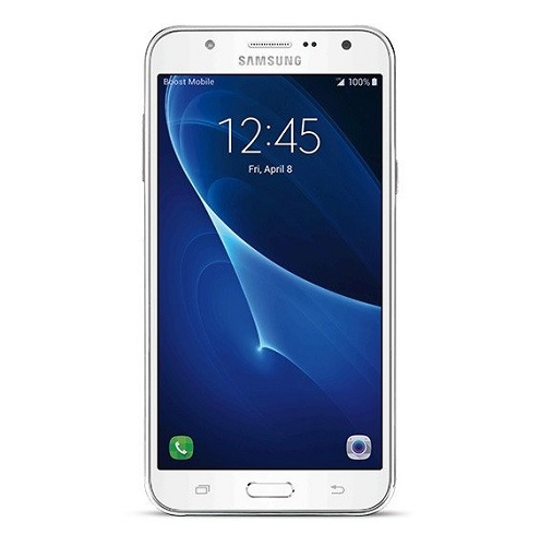 buy used Cell Phone Samsung Galaxy J7 SM-J700P - White