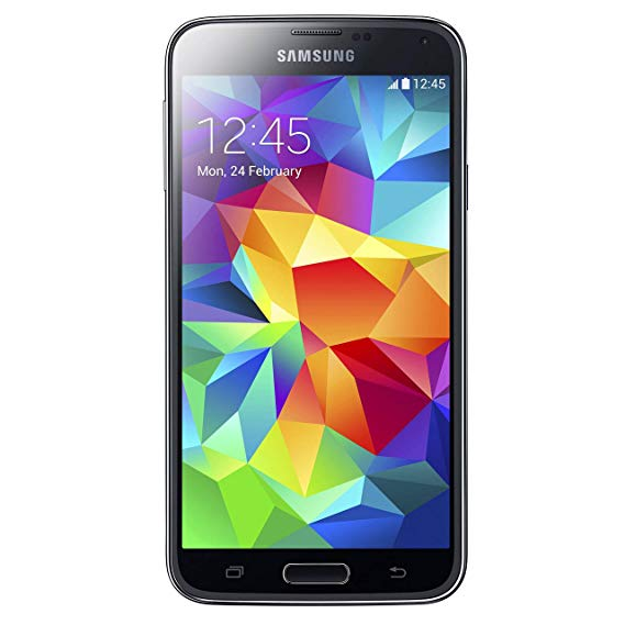 buy used Cell Phone Samsung Galaxy S5 SM-G900V - GREY