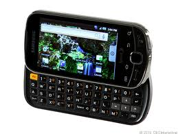 buy Cell Phone & PDAs Samsung SPH-M910 Intercept - click for details