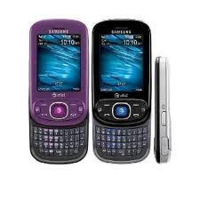buy Cell Phone & PDAs Samsung Strive A687 - click for details