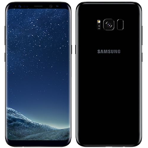 Sell used Cell Phone Samsung Galaxy S8 SM-G950 64GB