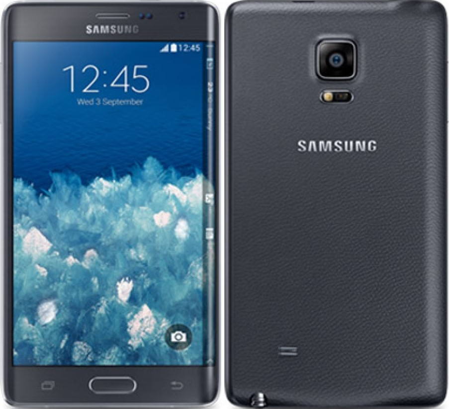 Sell used Cell Phone Samsung Galaxy Note Edge SM-N915 32GB