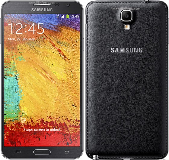 Sell used Cell Phone Samsung Galaxy Note 3 SM-N900 32GB