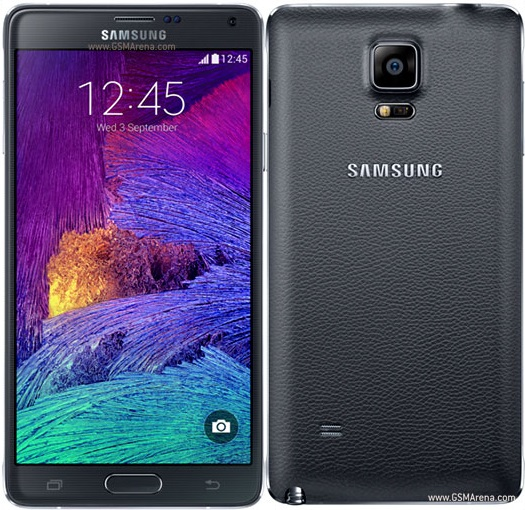 Sell used Cell Phone Samsung Galaxy Note 4 SM-N910 32GB