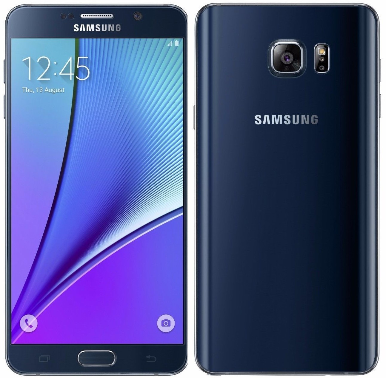 Sell used Cell Phone SamSung Galaxy Note 5 SM-N920 32GB