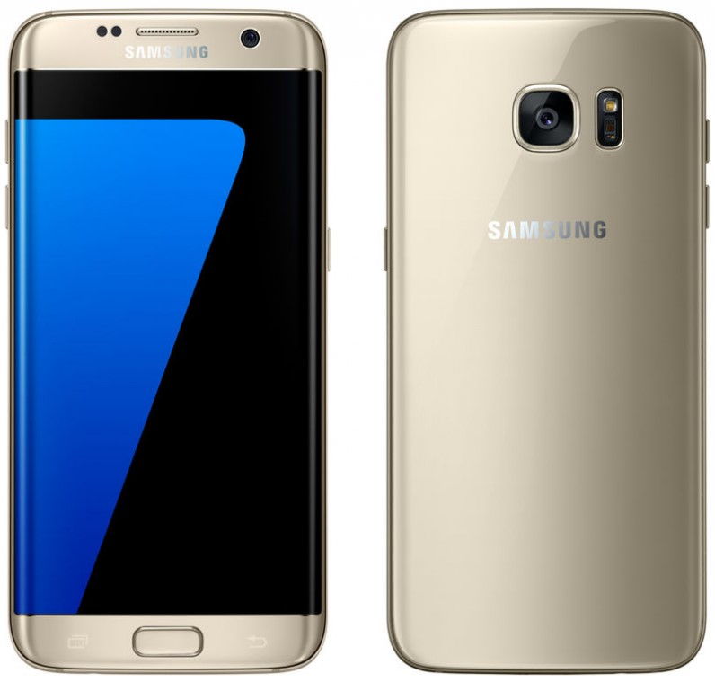 Sell used Cell Phone Samsung Galaxy S7 Edge SM-G935 32GB