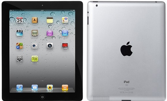 Sell used Tablet Devices Apple iPad 3rd Gen 16GB