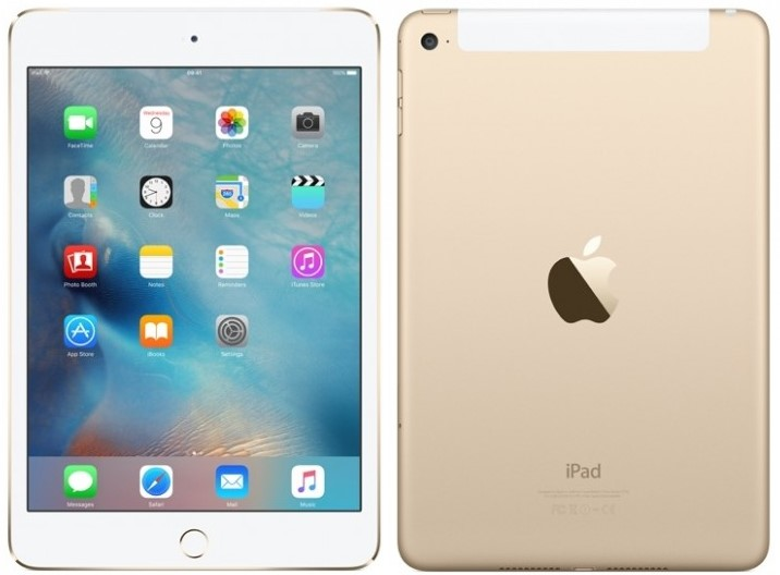 Sell used Tablet Devices Apple iPad Air 2nd Gen 128GB