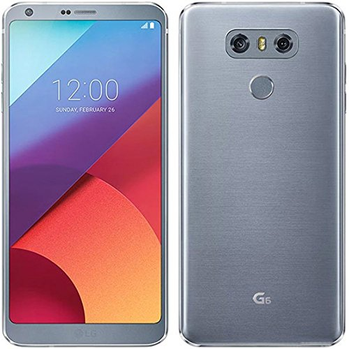 Sell used Cell Phone LG G6 32GB