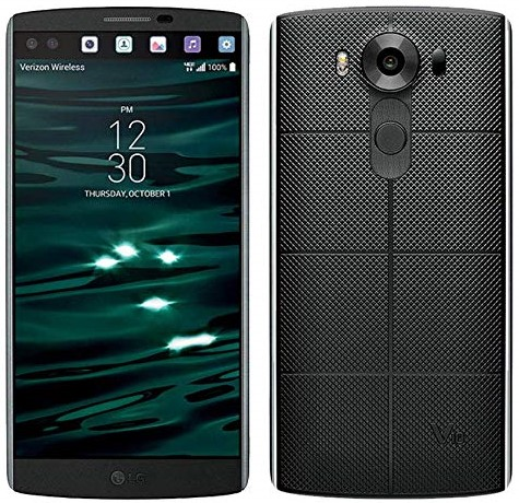Sell used Cell Phone LG V10 64GB