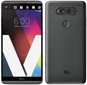 Sell used Cell Phone LG V20 64GB