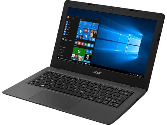 buy used Computers acer Aspire One Cloudbook 11 AO1-131M-C1T4